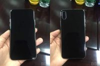 iPhone8 モックアップ