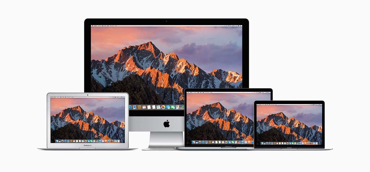 Macシリーズ