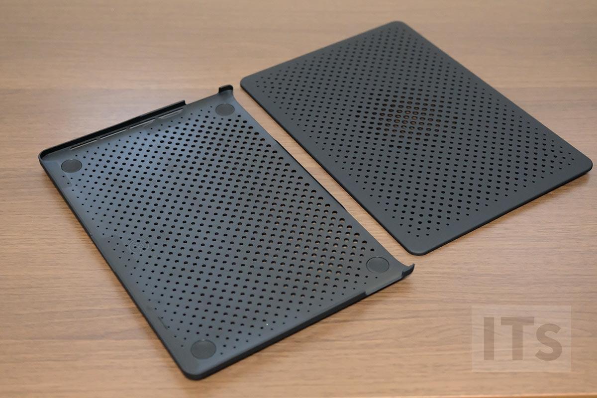 13インチMacBook Pro メッシュケース