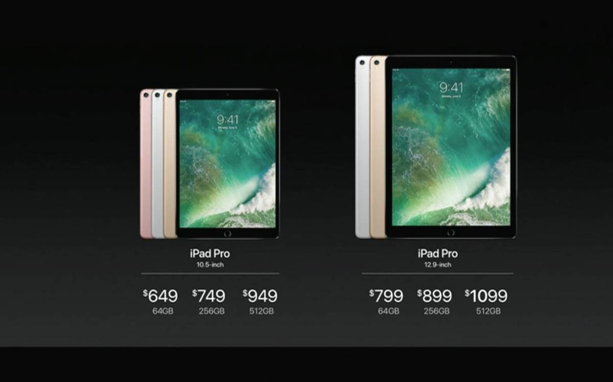 iPad Pro 2 価格