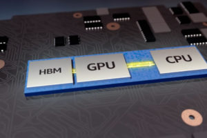IntelとAMD GPU統合CPU