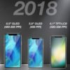 iPhone 2018年モデル
