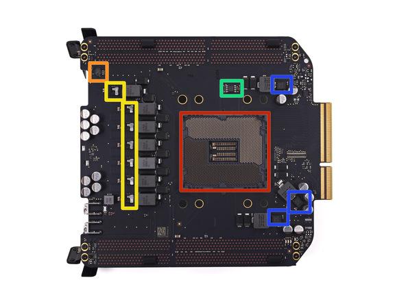 LGA 2011 Mac Pro Late2013