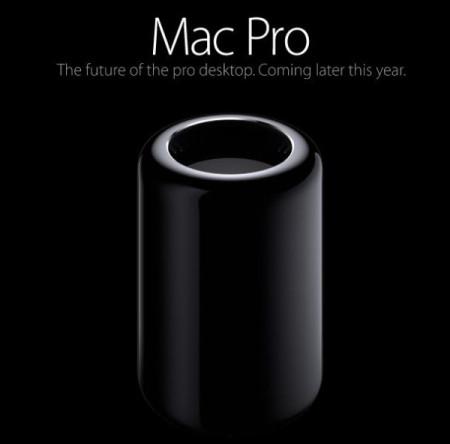 新型MacPro