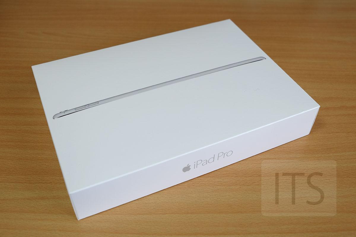9.7インチ iPad Pro パッケージ