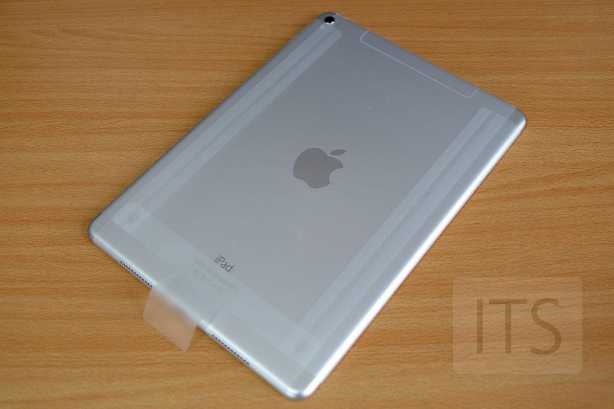 9.7インチ iPad Pro の保護シート