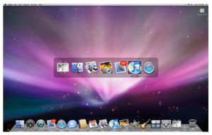 command+tab mac