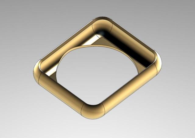 Apple Watch Edition 金