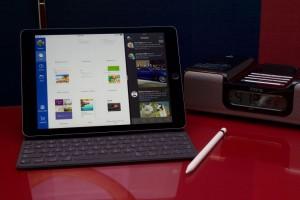 9.7インチ iPad Pro