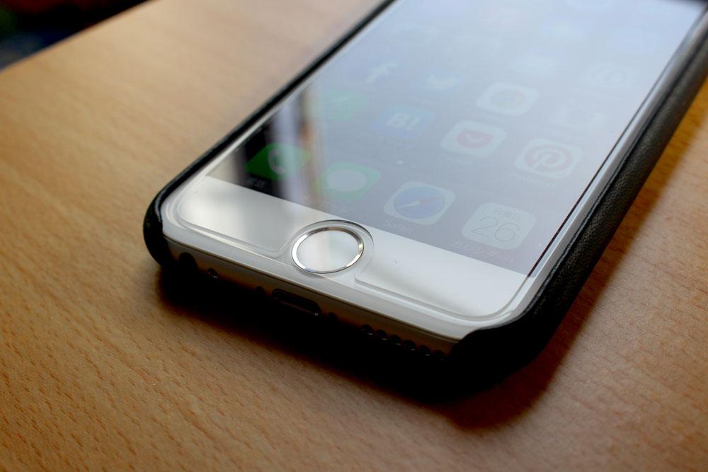 iPhone 6 保護シート