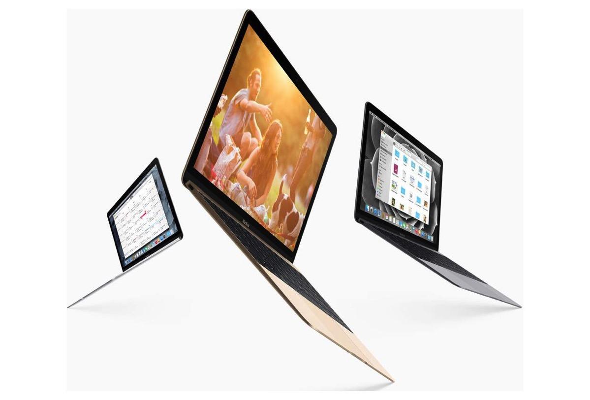 Macbook three