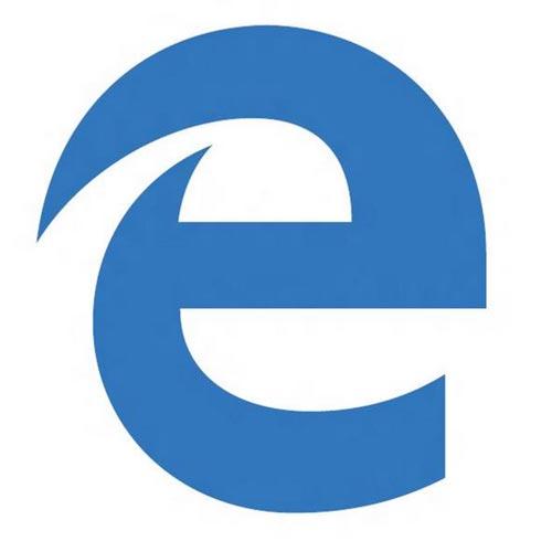 MicrosoftEdge アイコン