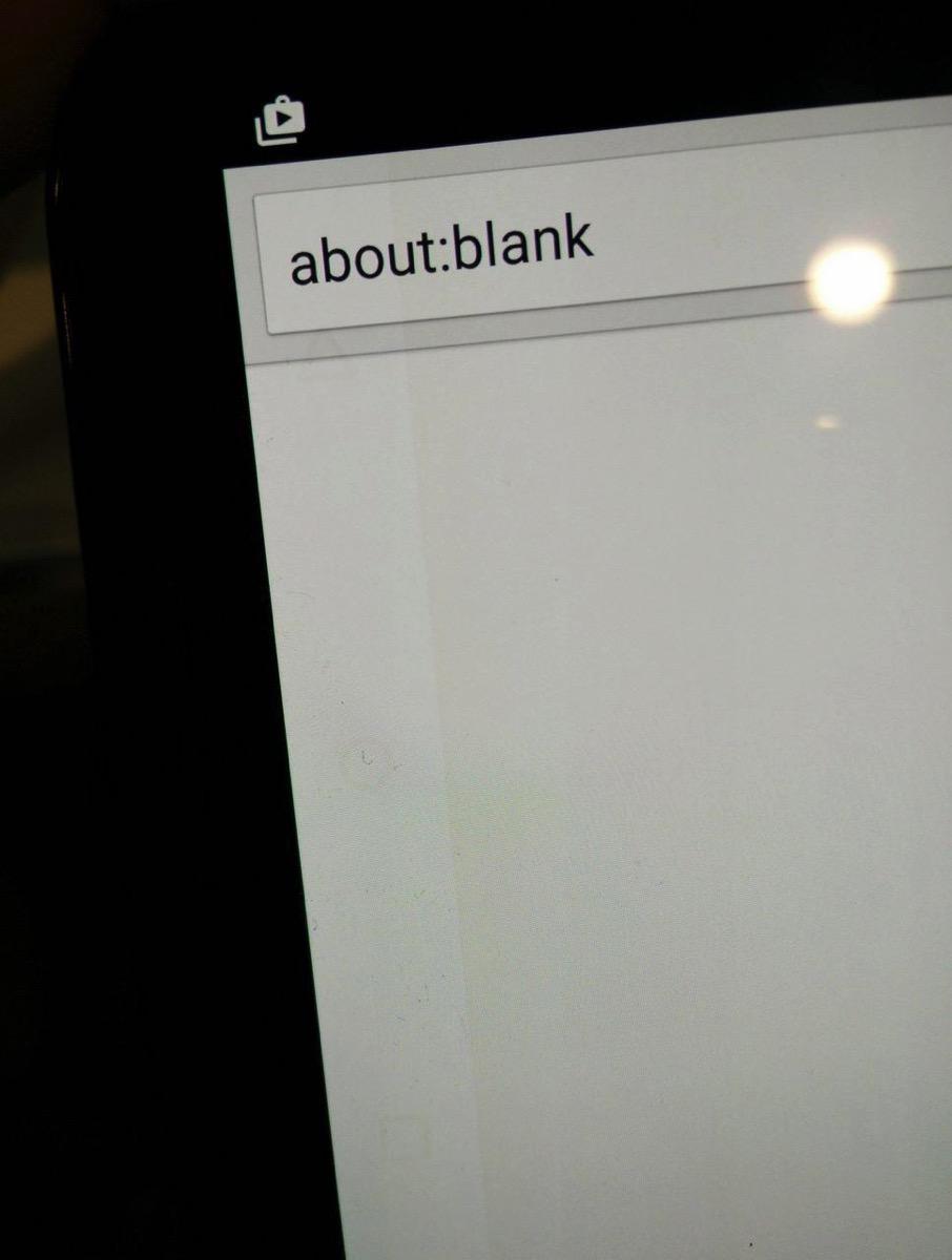 Nexus6 有機EL 焼き付け問題