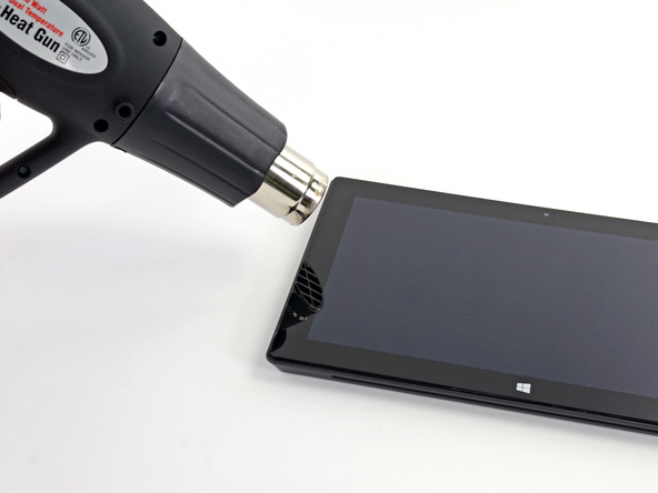 Surface Pro 分解