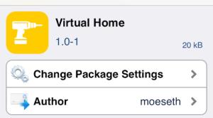 Virtual-Home-Tweak