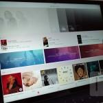 Apple Music iPad Pro