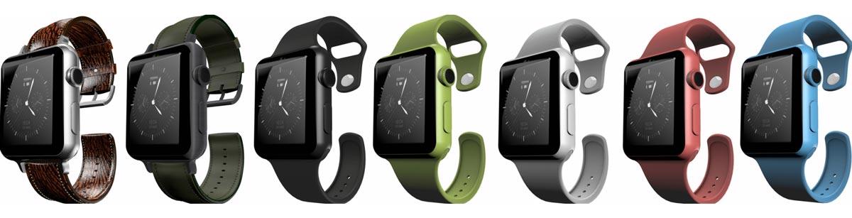 Applewatch コンセプト
