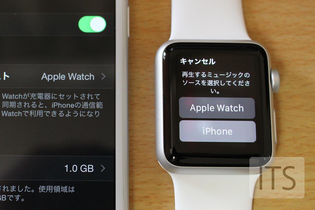 Apple Watchのフォント