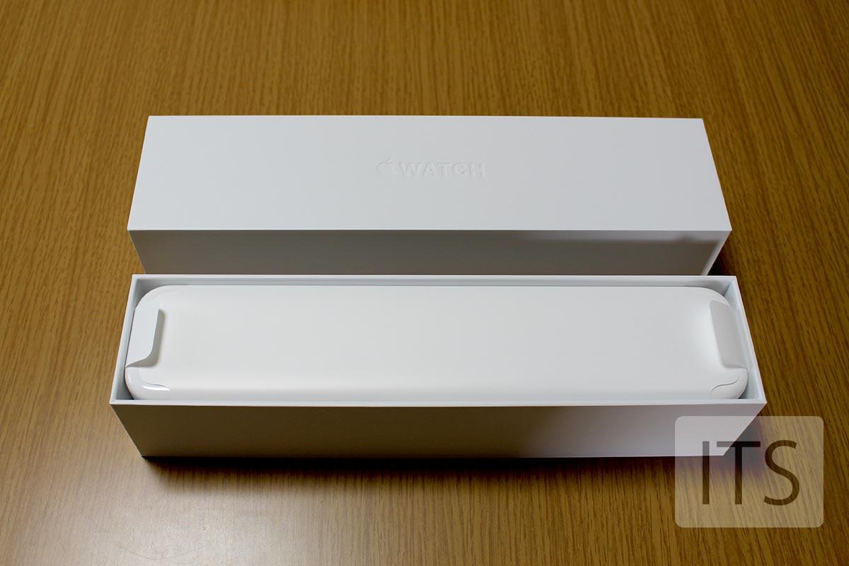 Applewatch 外箱 ケース