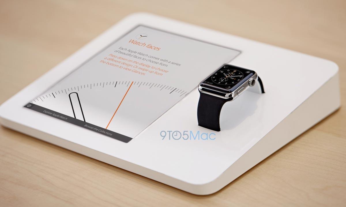 Apple Watch 有機EL