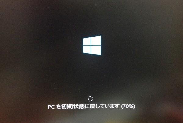 Windows8-初期状態