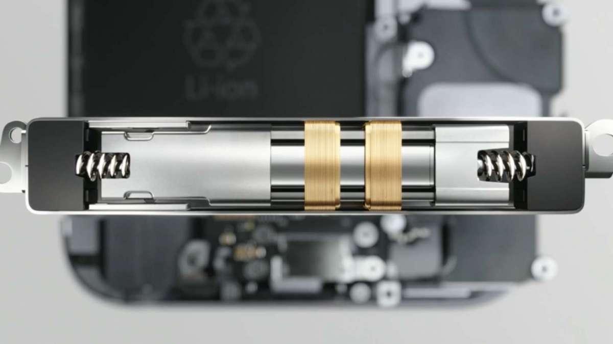 Taptic Engine iPhone6s