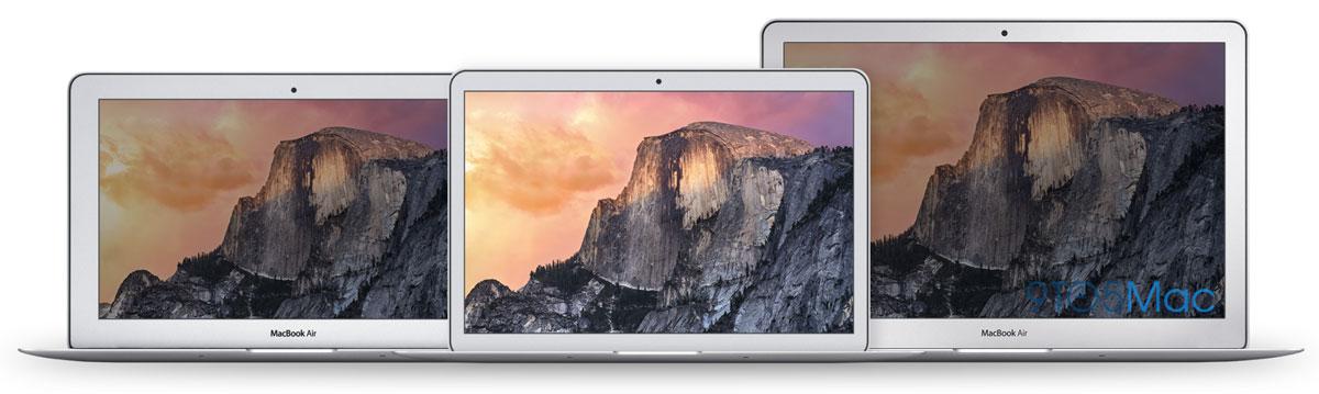 MacBook Stealth