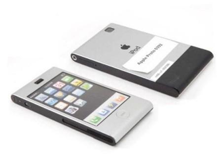 iPhoneプロトタイプ