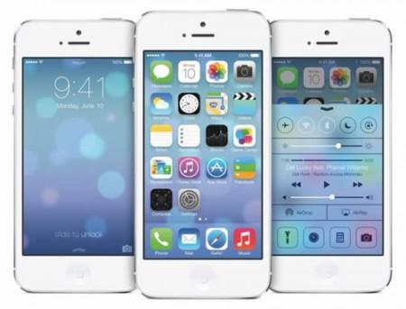 iOS7 画像