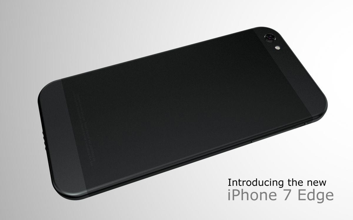 iPhone 7 ライン消える