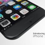 エッジスクリーン iPhone