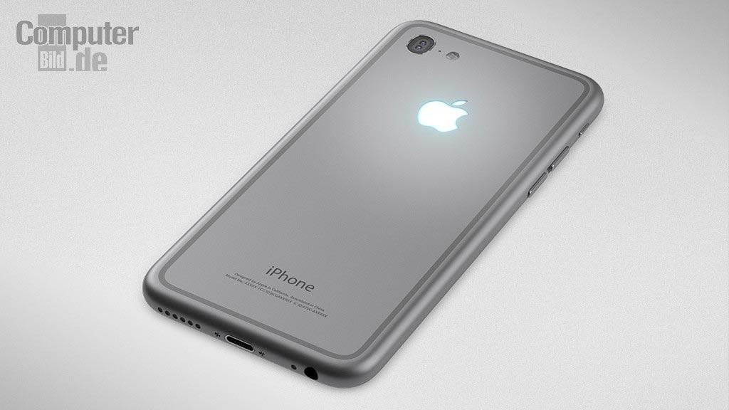 iPhone7 コンセプトデザイン3