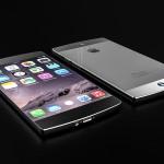 iPhone7 コンセプトデザイン 四角い3