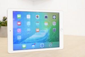 iPad Air2 iOS9