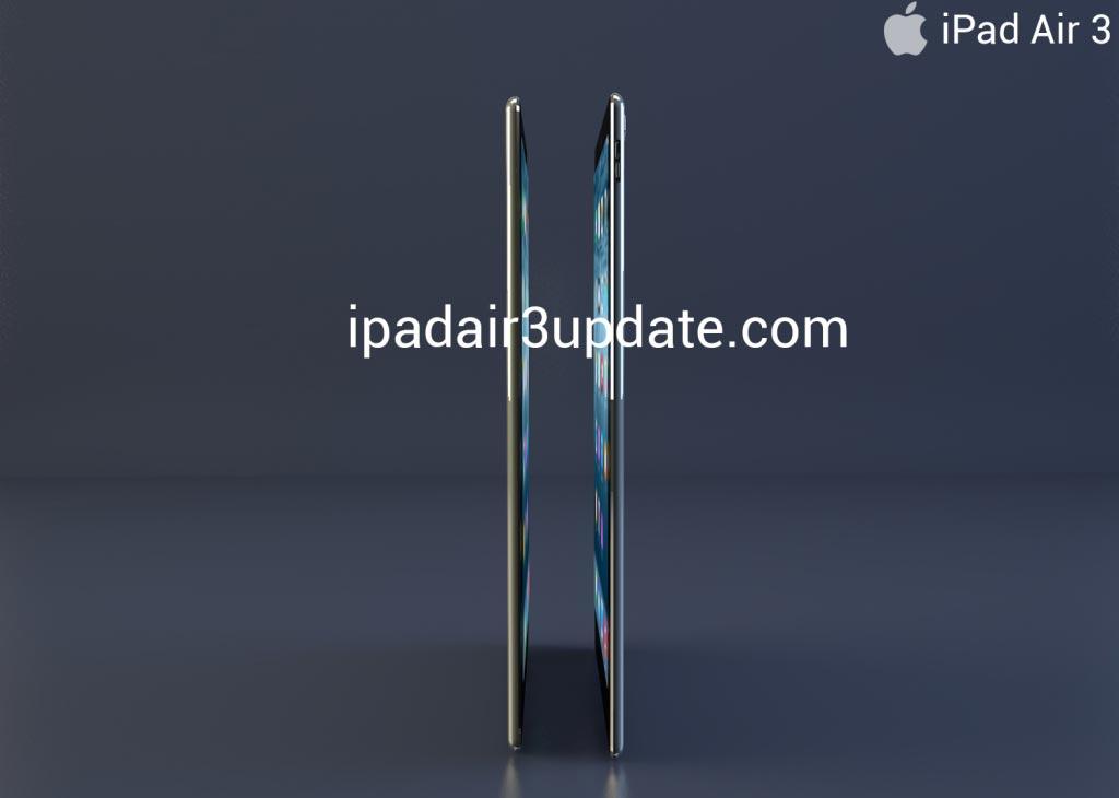 Ipad air 3 concept01