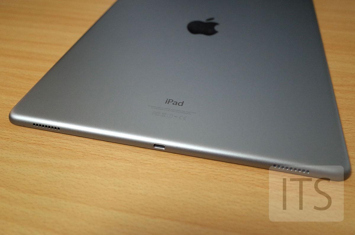 iPad Pro スピーカーグリル