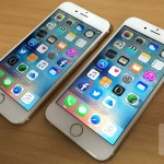 iPhone6s vs iPhone6
