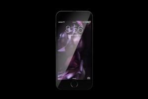 iPhone7 コンセプトデザイン1