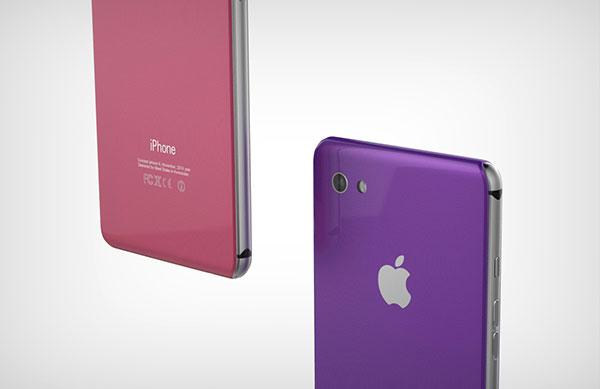 iPhone 8 コンセプトデザイン4