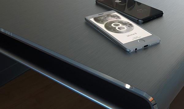iPhone 8 コンセプトデザイン5