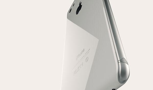 iPhone 8 コンセプトデザイン2