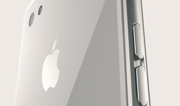 iPhone 8 コンセプトデザイン3