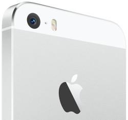 iPhone 5s カメラ