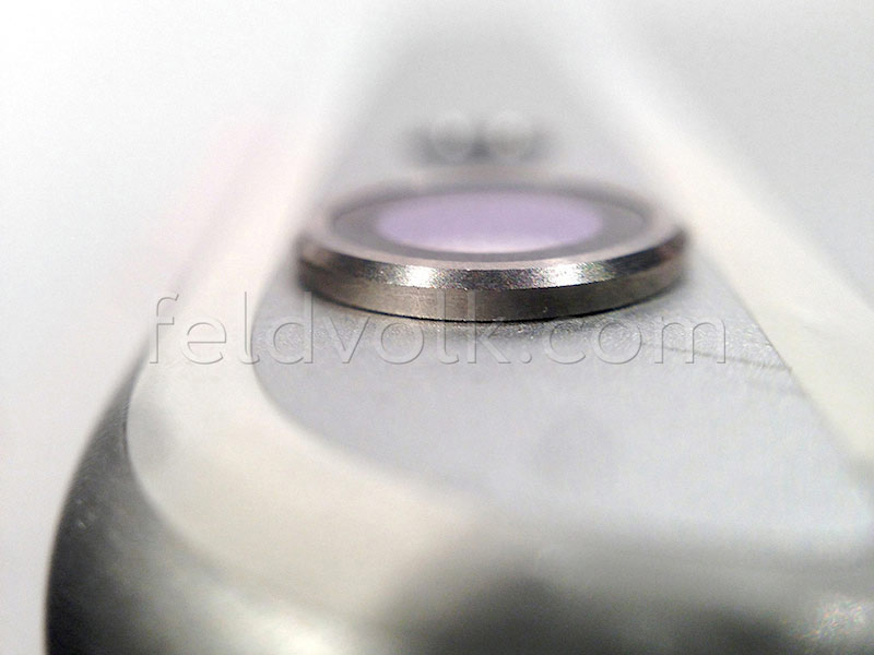 Iphone 6 camera ring