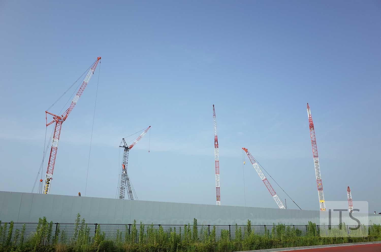 JDI 白山工場