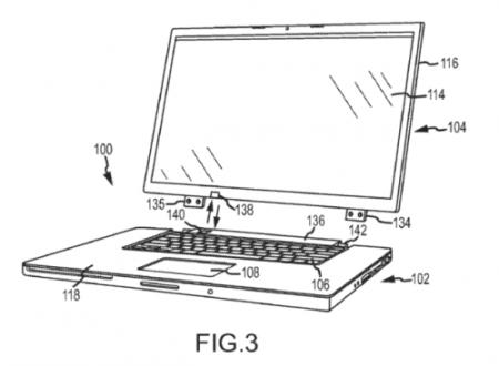 画面が取り外せる「Macbook」