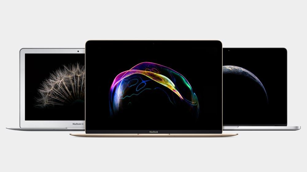 MacBook シリーズ