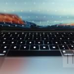 MacBook 2016 バックライト キーボード