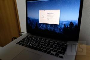 MacBook Pro Retina