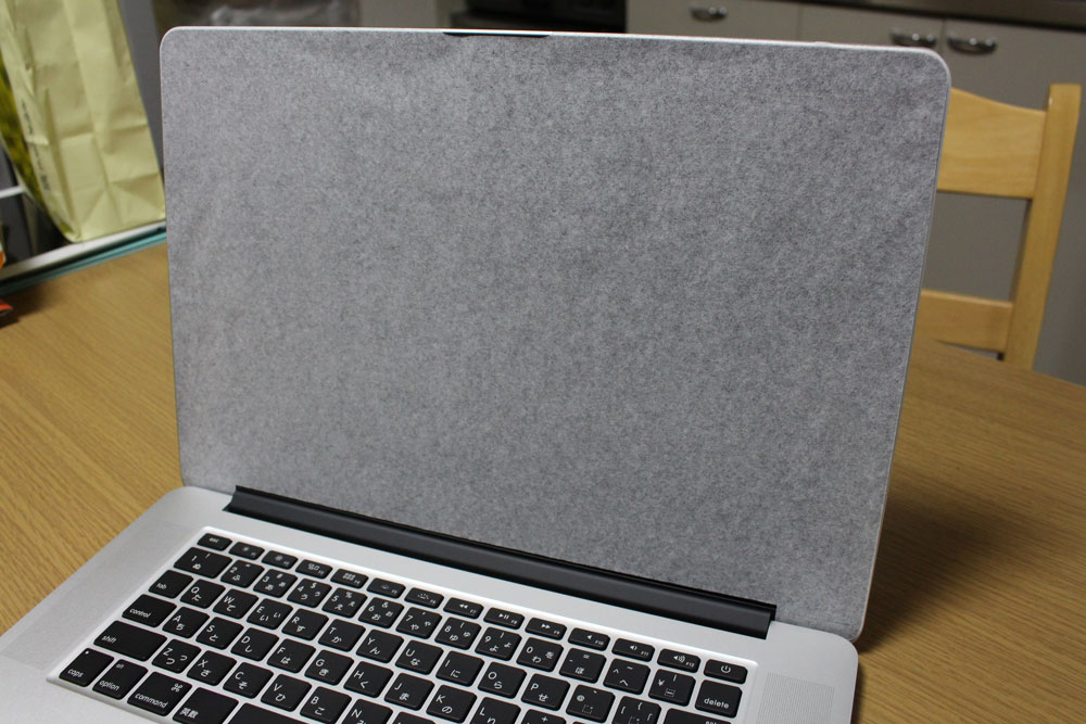 MacBook Pro Retina Late 2013 新品